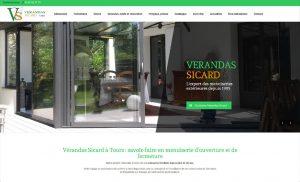 Vérandas Sicard